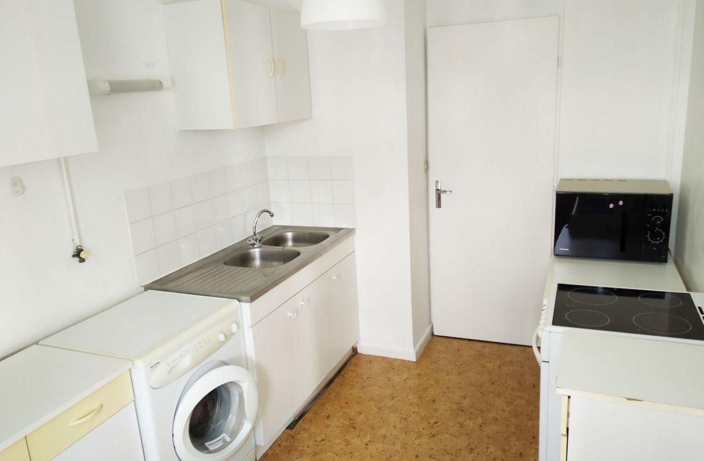 Vente appartement à Villeneuve-d'Ascq - Ref.VA-LOC-500 € + 70 € PAR MOIS