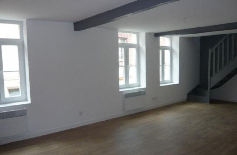Location appartement à Villeneuve-d'Ascq - Ref.LOC APPT VA 655 € +30 € CHARGES