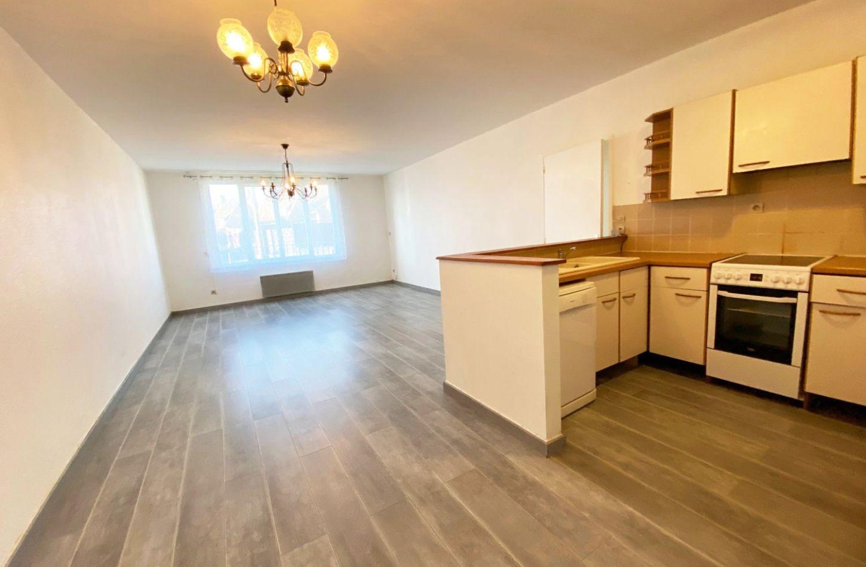 Location appartement à Villeneuve-d'Ascq - Ref.VDA-800-8156